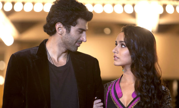 But if you have been paying attention to Bollywood gossip these days, you'll know that Aditya has only eyes for a certain Ms. Shraddha Kapoor.
