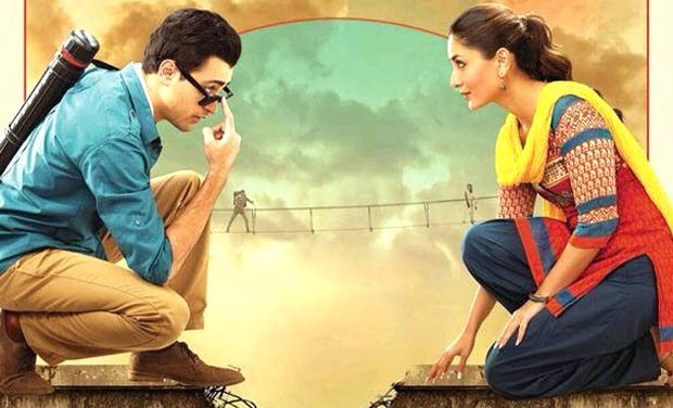 'Gori Tere Pyaar Mein' movie stills