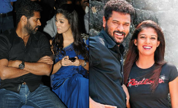 She was involved with a very married Prabhu Deva and they were rumored to tie the knot soon after his divorce. But the couple broke up in 2012.