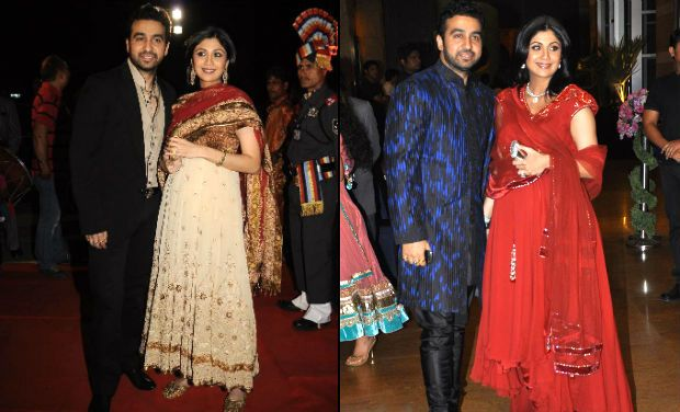 Two And A Half Years Into Their Marriage Shilpa Shetty Became Pregnant With First