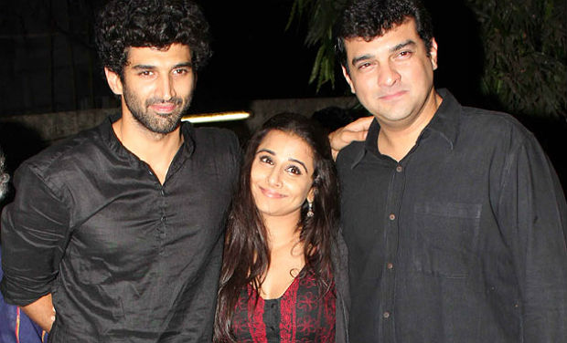 Towering at six foot two, Aditya comes from a very Bollywood inclined family. He is the younger brother of Siddharth Roy Kapur and Kunal Roy Kapur. His sister-in-law is the gorgeous Vidya Balan.