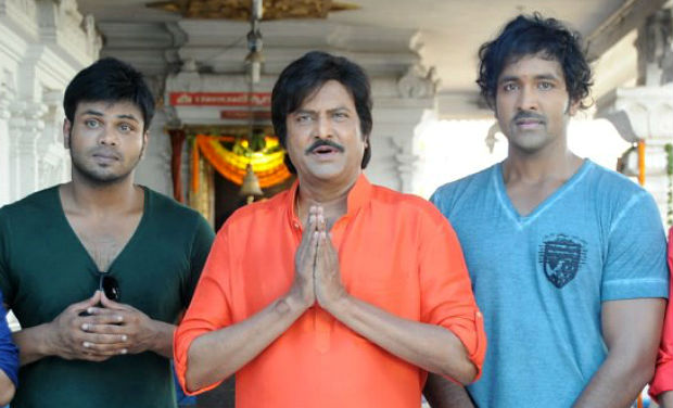 vishnu manchu all movies