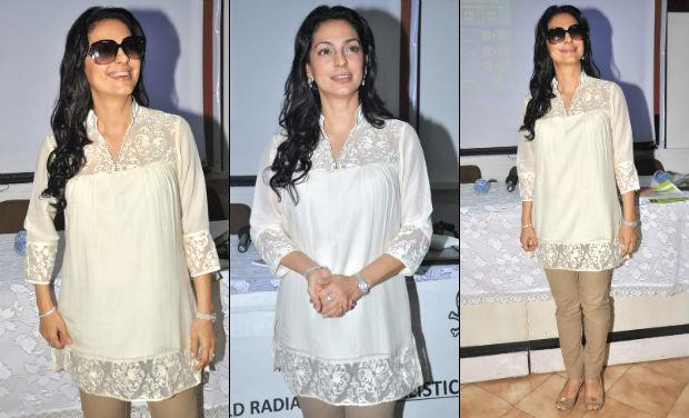 Bollywood Celebrity Spotting October 18 2013