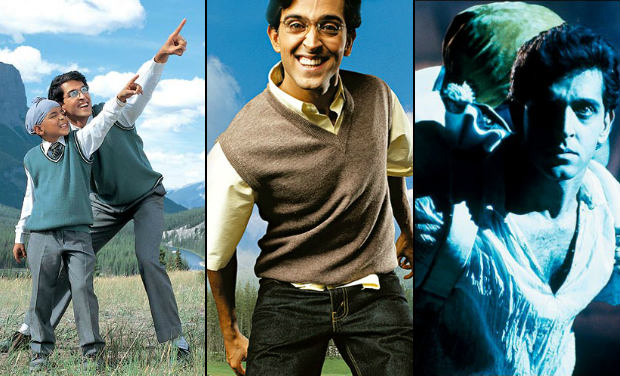 The Krrish Series: From 'Koi...Mil Gaya', 'Krrish' to ...