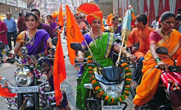 Gudi Padwa Festival Gudi Padwa and Ugadi c...