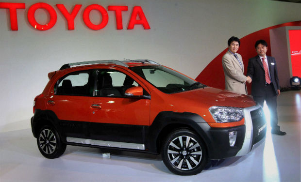 Indian Auto Expo 2014 Day 2 In Pictures
