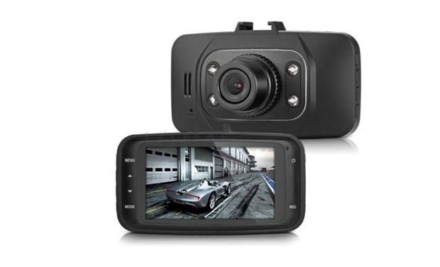Can Car Cameras Work On Usb