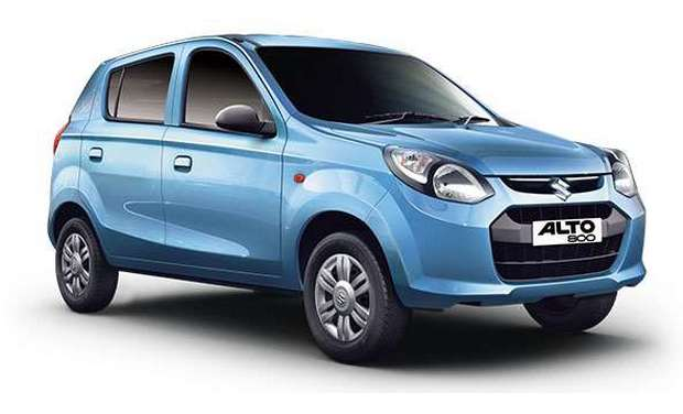 Bud cars under Rs 4 Lakh