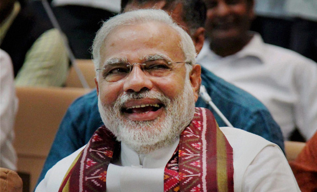 India's 15th Prime Minister Narendra Modi (Photo: PTI/File)