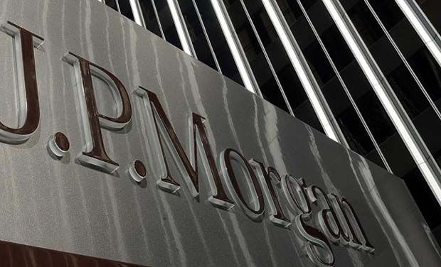 Jp morgan forex settlement