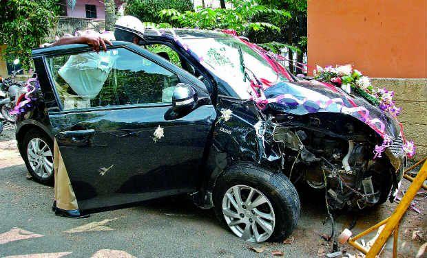 Mishap Victim Gets Rs 3 Lakh Compensation