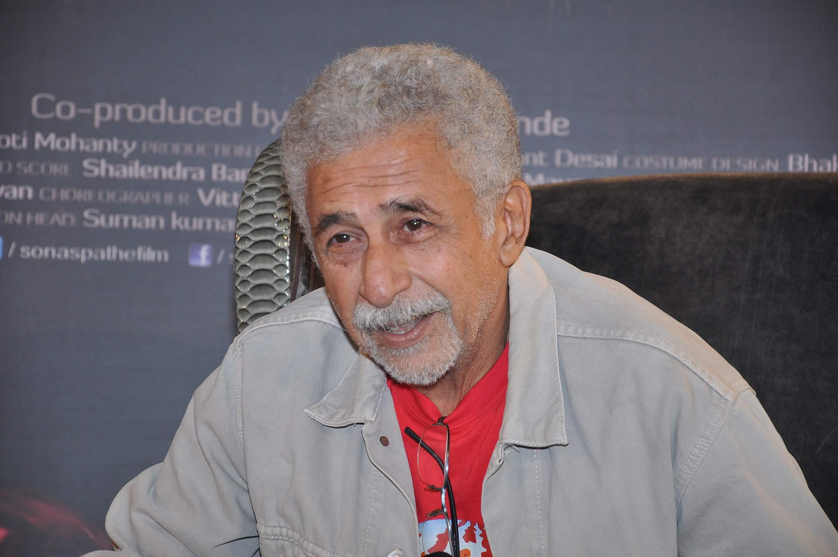naseeruddin shah filmography