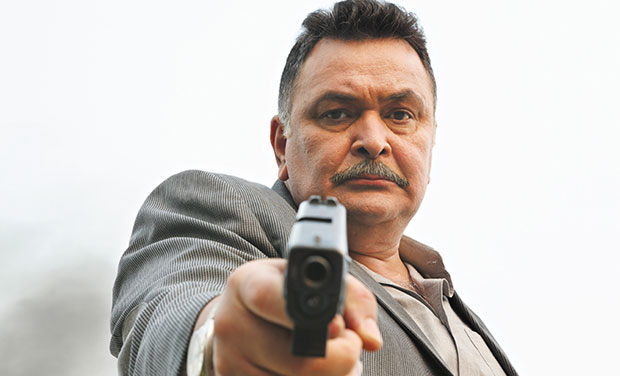 Image result for rishi kapoor angry