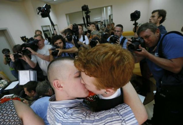 Russian marriage attempt the