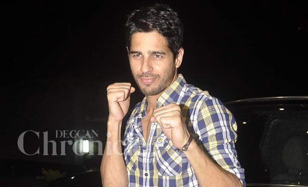Forum on this topic: Now Playing: Sidharth Malhotra shows off the , now-playing-sidharth-malhotra-shows-off-the/