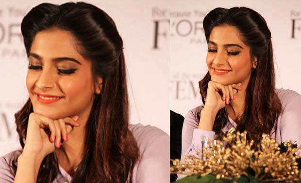 Super Sonam Kapoor39S 39Game Of Thrones39 Inspired Looks Short Hairstyles Gunalazisus