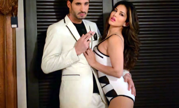ROMANTIC PORTRAITS of Sunny Leone-Daniel Weber that will give you major relationship goals