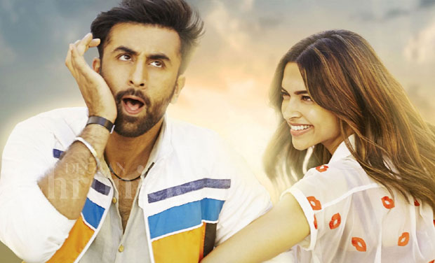 tamasha movie stills12 - Flickstree picks: 5 Movies with Off-Screen Ex-Lovers