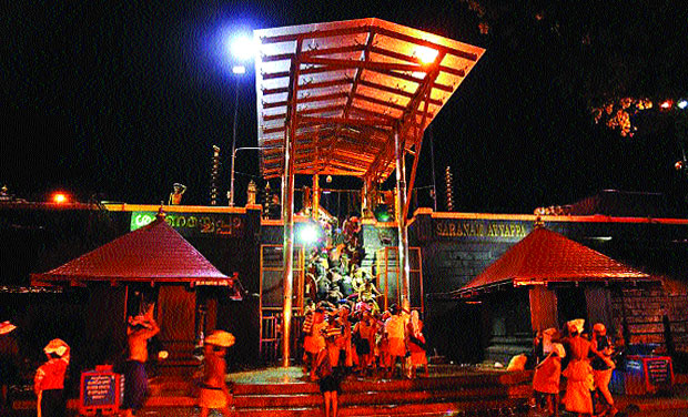 Famous Sabarimala Ayyappa Mandir Mela Pictures for free download