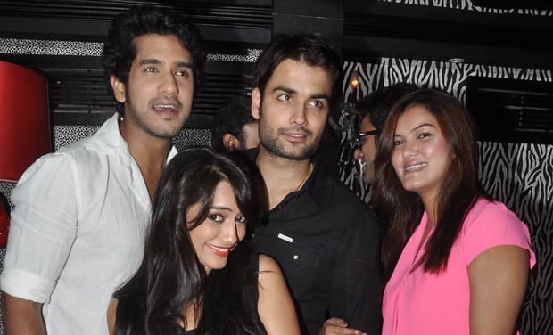Karan Wahi And Drashti Dhami Dating Television stars bring...